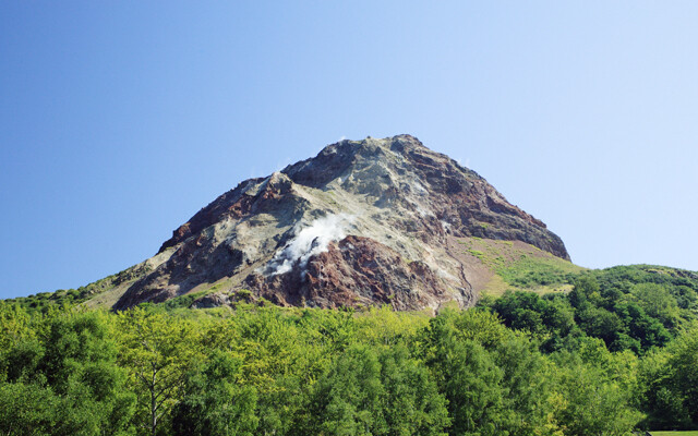 Mount Showa Shinzan